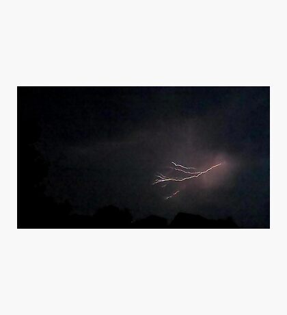 May 5 2012 Storm 170 Photographic Print