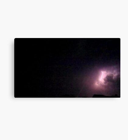May 5 2012 Storm 183 Canvas Print