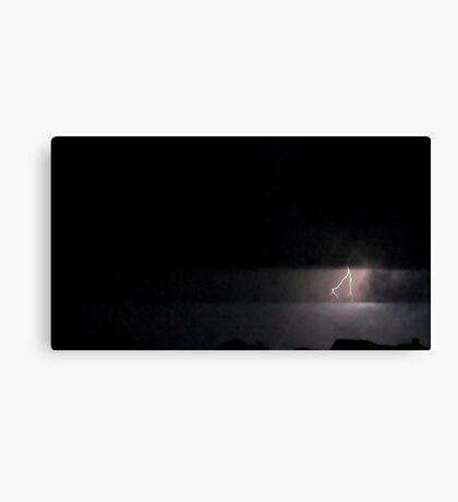 May 5 2012 Storm 187 Canvas Print