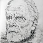 Lord Commander Mormont by UltimateHurl
