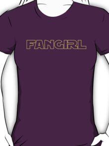 Fangirl - SW T-Shirt