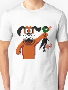 Duck Hunt Dog T-Shirt