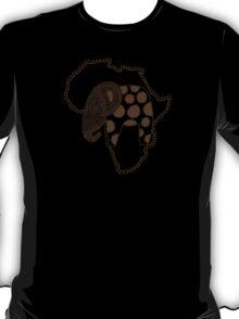 An Elephant in Africa T-Shirt