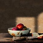 Apples by DDowning