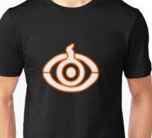 Eyecon Kamen Rider Ghost Unisex T-Shirt