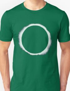eclipse moon  Unisex T-Shirt