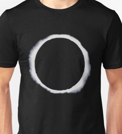 eclipse moon  Unisex T-Shirt