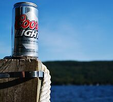 Coors Trademark by jofi90