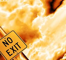 No Exit by jofi90