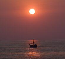 Marigalante Sunset Tour - Puesta del Sol by PtoVallartaMex