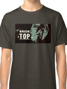 Brick Top Classic T-Shirt