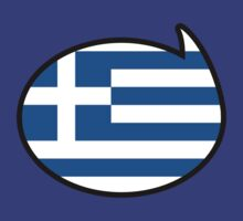 Greece Soccer / Football Fan Shirt / Sticker by funaticsport