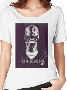 Sir Bob #2 Women's Relaxed Fit T-Shirt