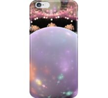 CELESTIAL LIGHT NORMAL IPOD iPhone Case/Skin