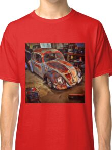 Garaged Classic T-Shirt