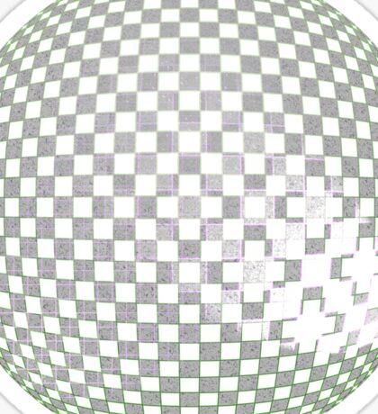 Disco Shine Sticker