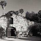 Hidden Chateau by Glenn McCarthy