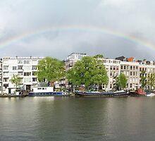 Rainbow @ Carré by AnnoNiem