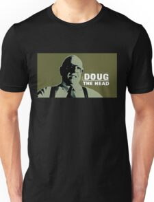 Doug the Head Unisex T-Shirt