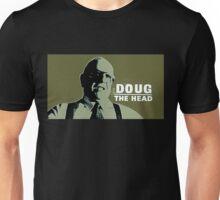 Doug the Head Unisex T-Shirt