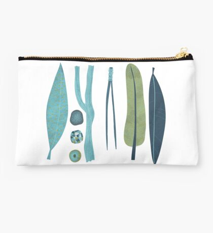 Sticks and Stones Studio Pouch