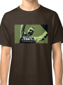 Bullet Tooth Tony Classic T-Shirt