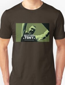 Bullet Tooth Tony T-Shirt