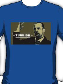 Turkish T-Shirt
