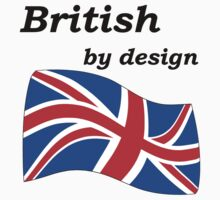 British by design by sjbaldwin