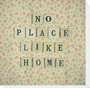 No Place Like Home by Cassia