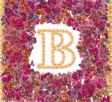 """B"" is for Begonia by mrthink"