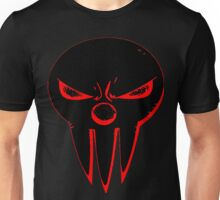 Soul Eater Shinigami Skull Unisex T-Shirt