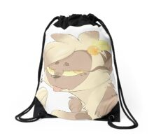 """Che"" Cat Drawstring Bag"