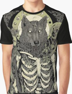 Lycanthropy  Graphic T-Shirt