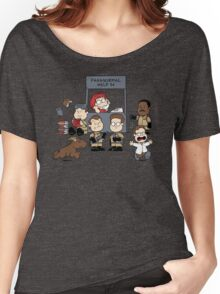 The Busters Are In! Women's Relaxed Fit T-Shirt