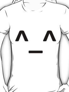happy emotion T-shirt T-Shirt