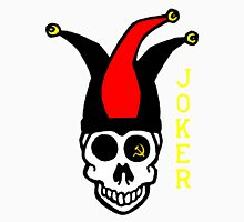 Commie Joker Unisex T-Shirt