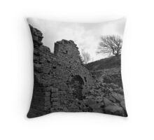 Merryfield Gill Throw Pillow