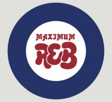 Maximum R&B by modernistdesign