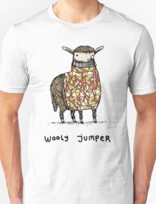 Wooly Jumper T-Shirt