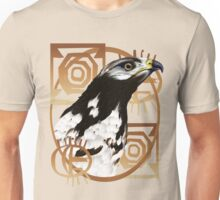 A Bird Of The Serengeti  Unisex T-Shirt