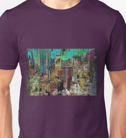 New York 7 Unisex T-Shirt