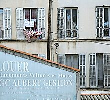 Marseille - France by gluca