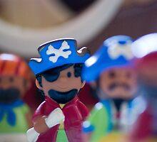 Ahoy! by olli3