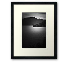 Urquhart Castle Framed Print