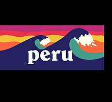 Peru by mustbtheweather