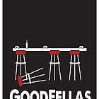 Goodfellas by Steve Womack