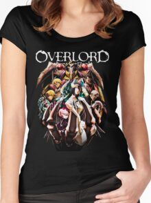Overlord Women's Fitted Scoop T-Shirt