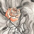 So Like a Rose by Anthony McCracken