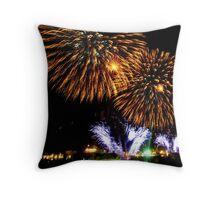 Independence Day (1) Throw Pillow
